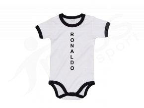 destke body ronaldo