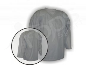 Hokejový dres tréninkový brankářský