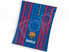 fleesova deka fc barcelona