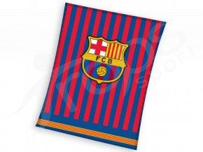 fotbalova deka fc barcelona