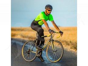 cyklisticke kalhoty s laclem spiro