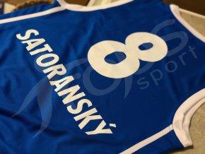 basketbalovy dres czechia tomas satoransky