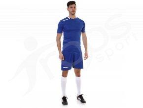 fotbalovy komplet legea monaco modry