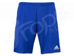 fotbalove trenyrky adidas modre