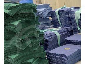 ochranna rouska zdravotnicky material pro vyrobu