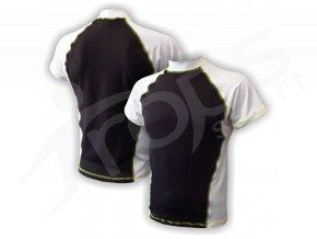 Spodní tričko THIRTEEN - krátký rukáv