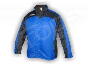 Zimní bunda s mikinou JOKERIT - modrá