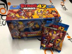 figurka brawl stars heros 42