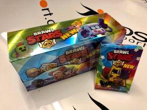 box sberatelskych karet brawl stars