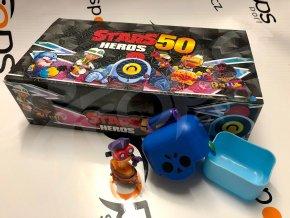 kufrik s hrackou brawl stars 50 2