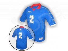 Volejbalový dres SETT