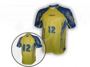 Volejbalový dres CHALET