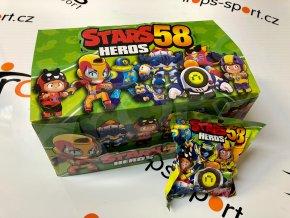 figurka brawl stars heros 58