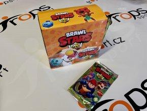 box balicku karet brawl stars