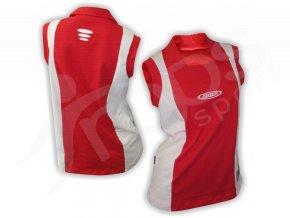Volejbalový dres ESO - dámský