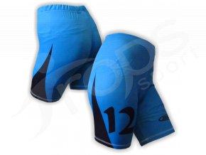 Elastické šortky FLASCH - dámské