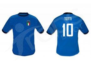 fotbalovy dres italie top