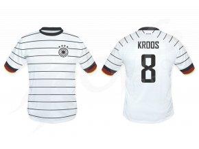 fotbalovy dres nemecko top