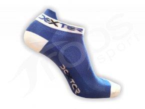 Ponožky DEXTER - modré