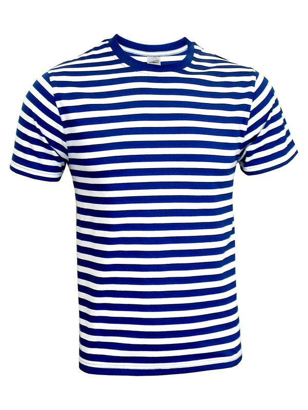 Trops-Sport Námořnické tričko Sailor Velikost: XL, Lze dotisknout: Vzhled dle obrázku