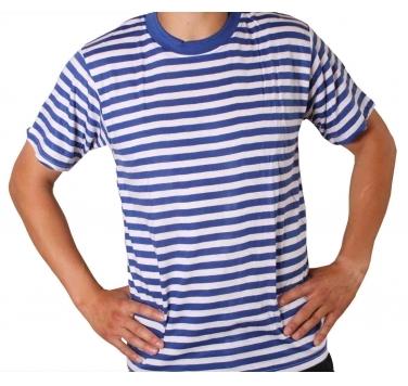 Trops-Sport Námořnické tričko Velikost: L, Lze dotisknout: Vzhled dle obrázku