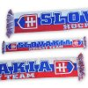 Hokejová šála Slovensko