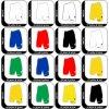 Elastické šortky MATCH dámské XL