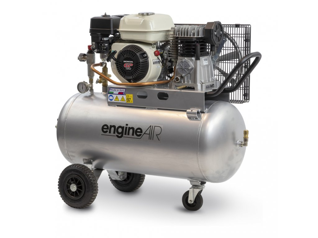 Kompresor Engine Air EA4-3,5-100CP