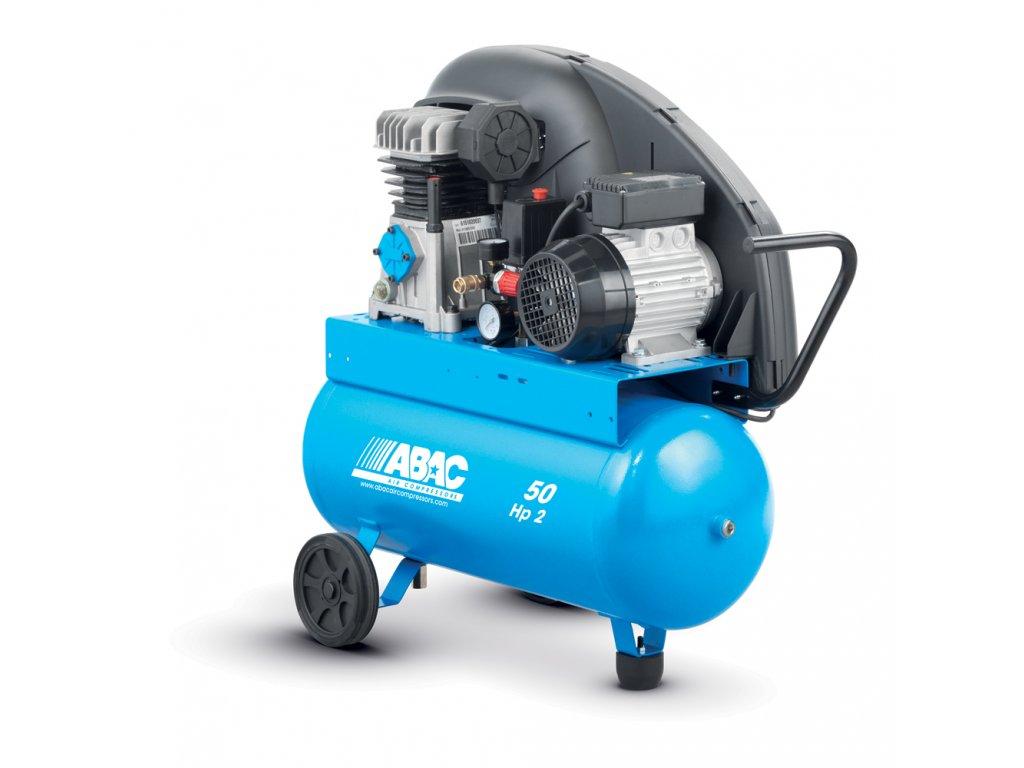 Piestový kompresor Pro Line A29-1,5-50CM