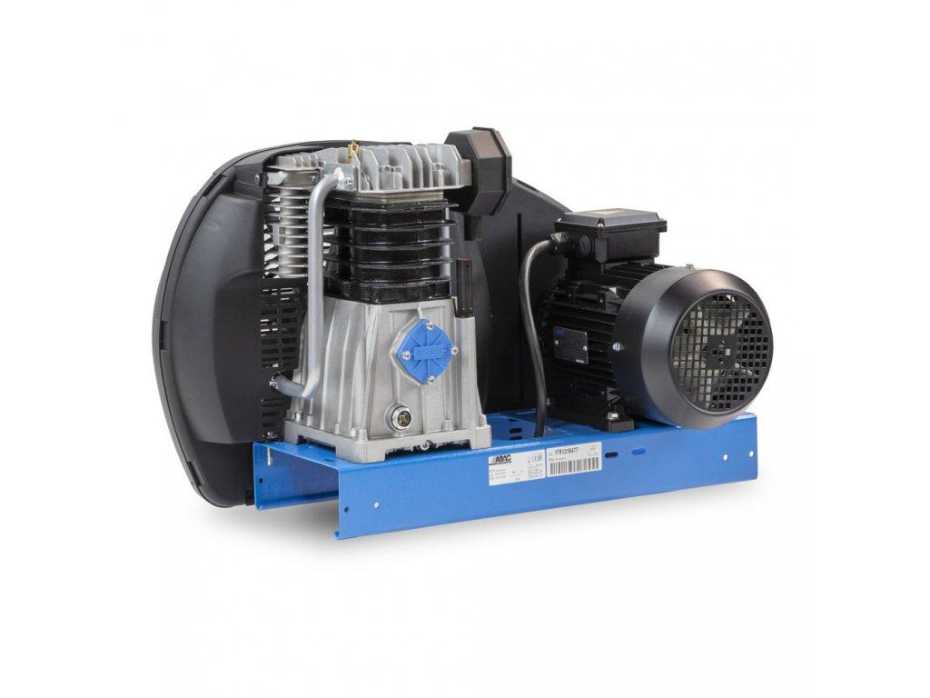 Piestový kompresor Pro Line A49B-4-T