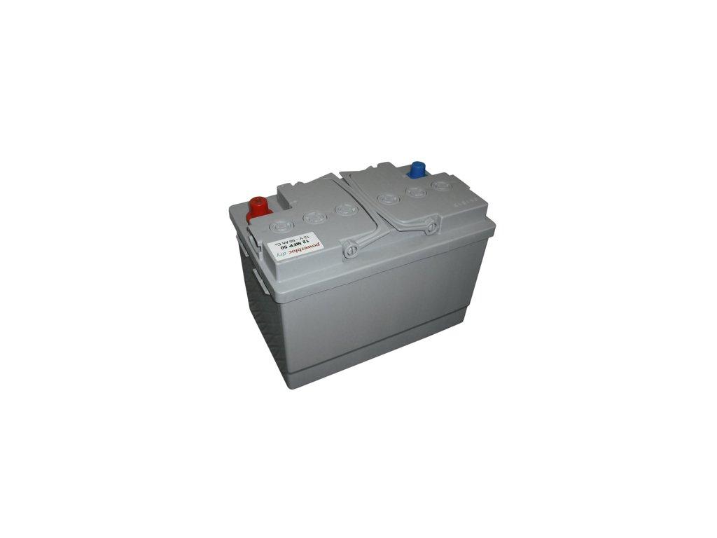 Akumulátor 12V 75Ah BT DC 5.5