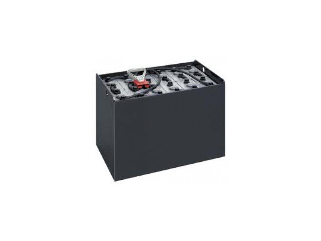 Batérie olovená - box 36V 525Ah C5