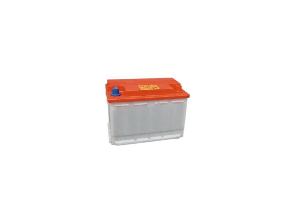 Batérie olovená 12V 118Ah
