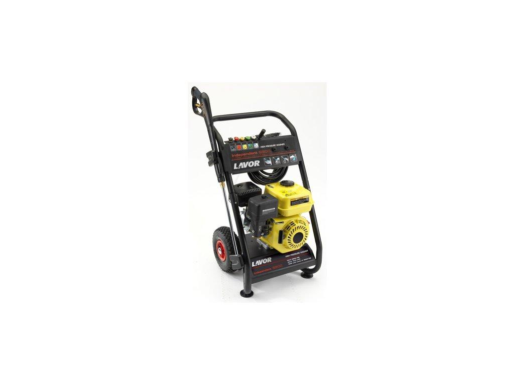Benzínový vysokotlakový čistič Independent 2800 Lavor
