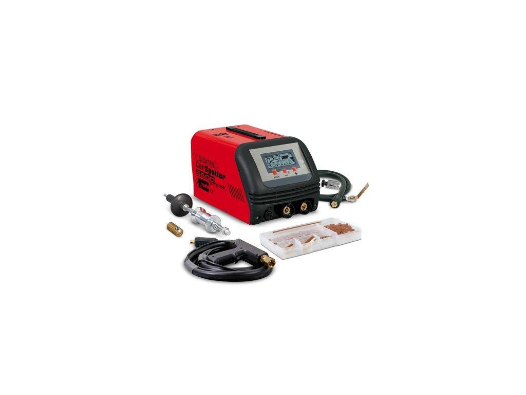 Bodová zváračka Digital Car Spotter 5500 - 400 V Telwin