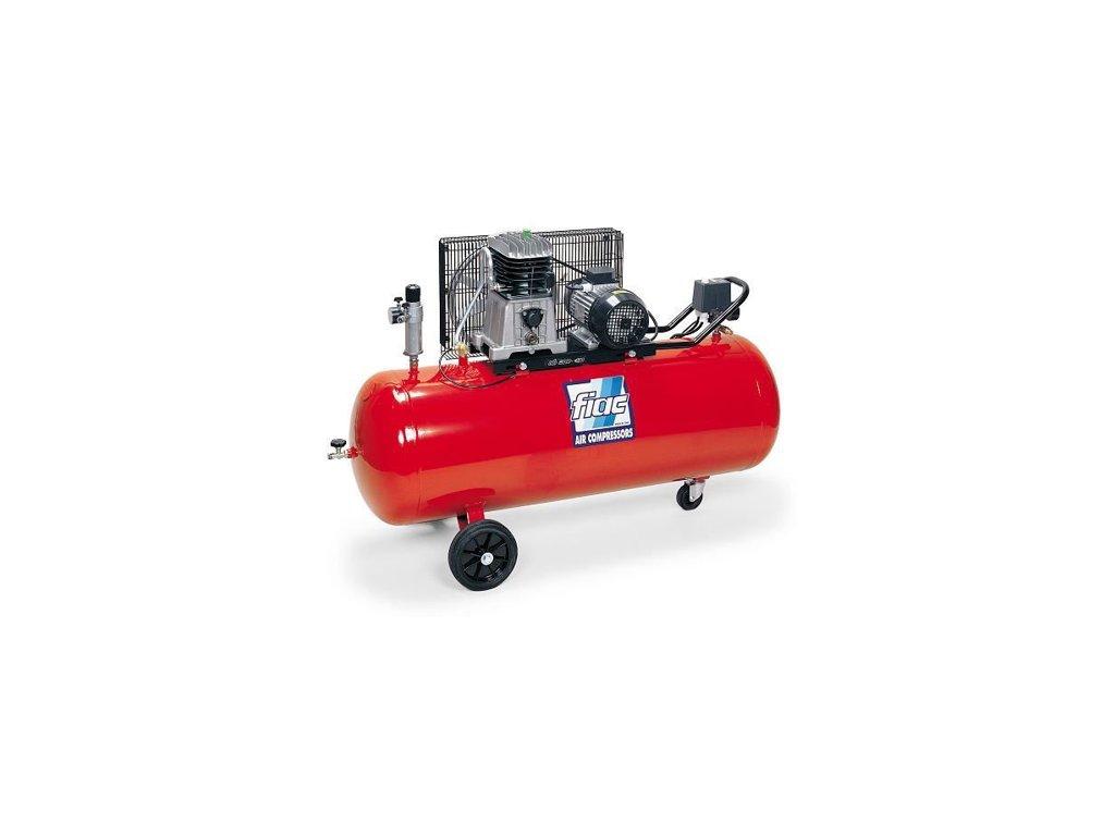Kompresor dvojpiestový AB 90/515 TC Fiac