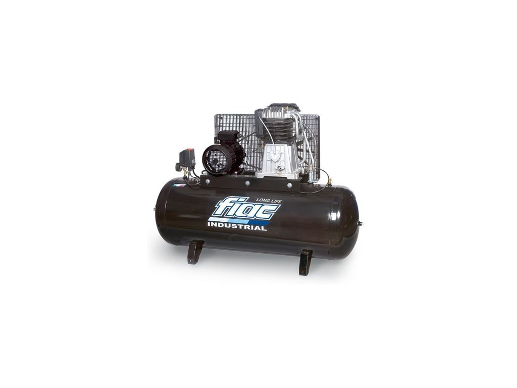 Kompresor LLD 500-7,5 F / 14 bar Long Live Industrial Fiac