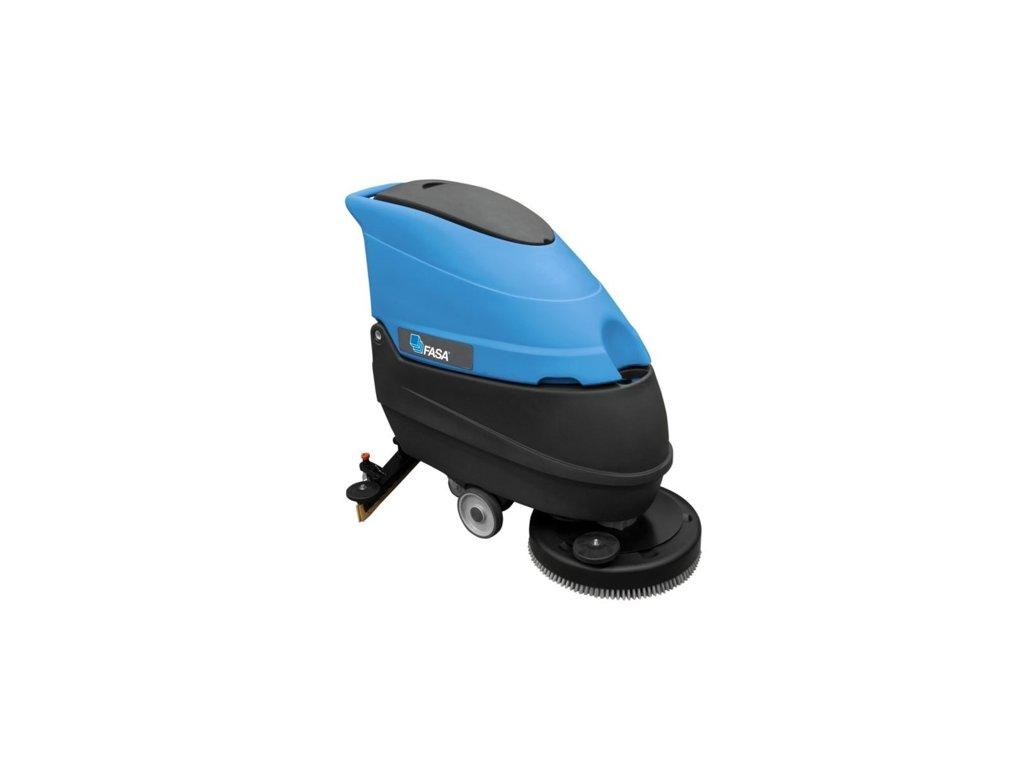 Čistiací stroj na podlahu A5 EVO 50 E Fasa