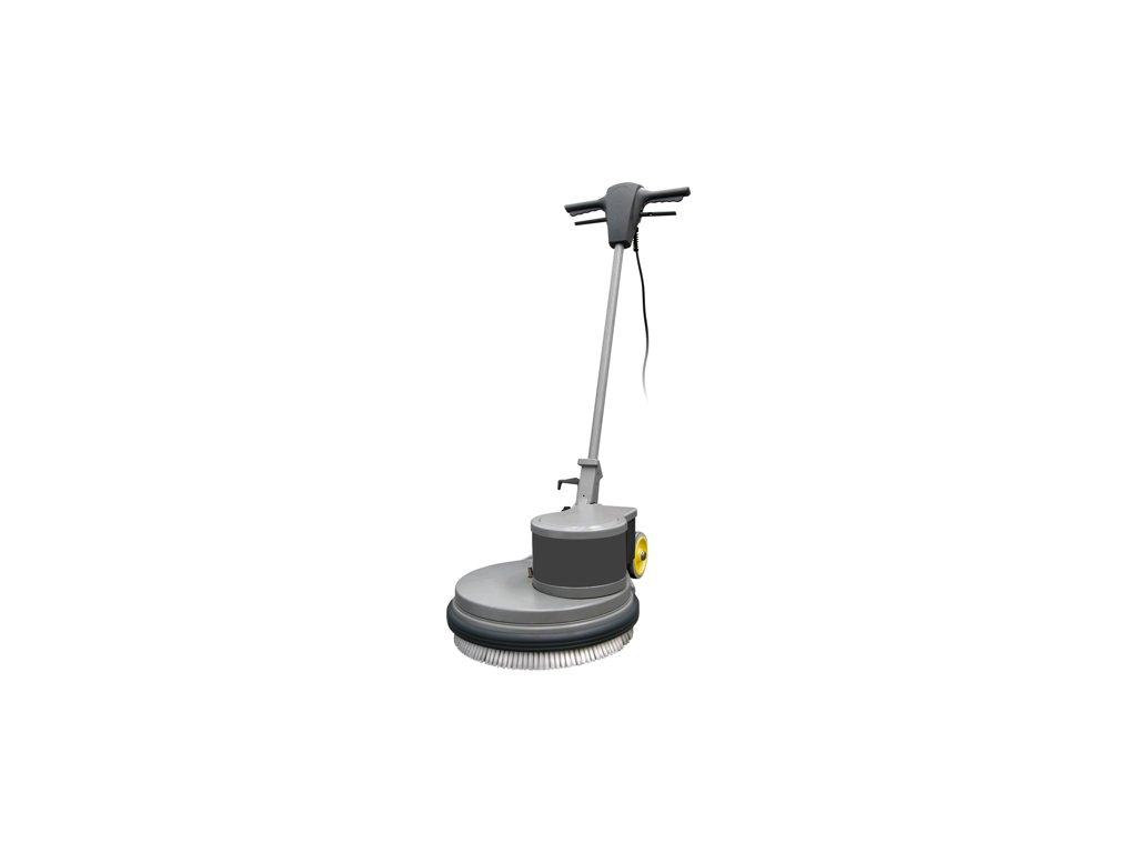 Čistiací a leštiací stroj na podlahu ODM-R 45G 16-160 Fasa