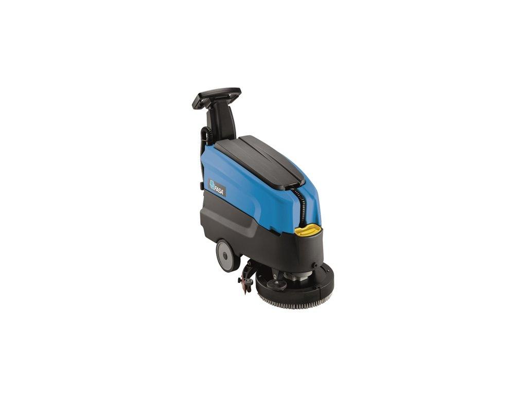 Čistiací stroj na podlahu A4 45 Fasa