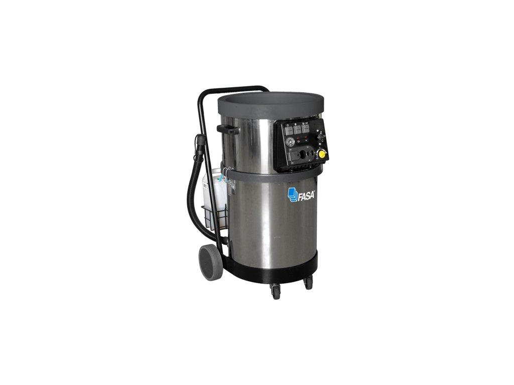 Parný čistič s vysávačom IVP 4.0 VAC 4000