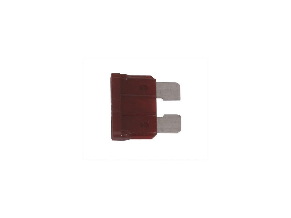 Poistka 7,5 A pre nabíjačky autobatérií Telwin