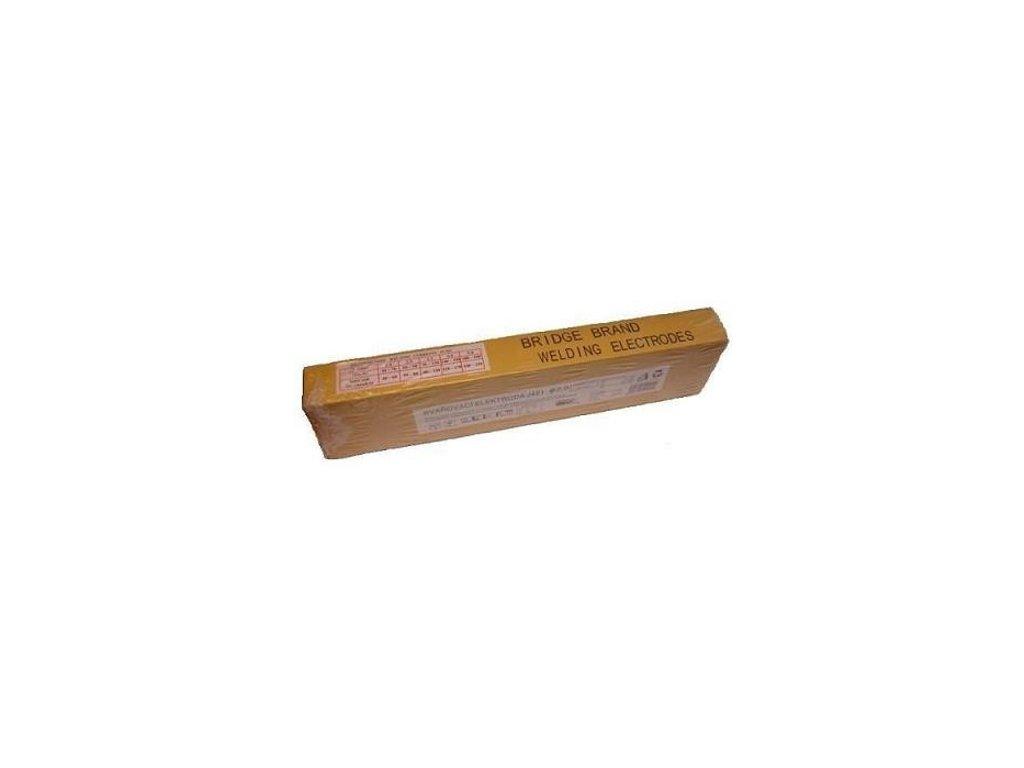 Zváracie elektródy J421 Ø 2 mm