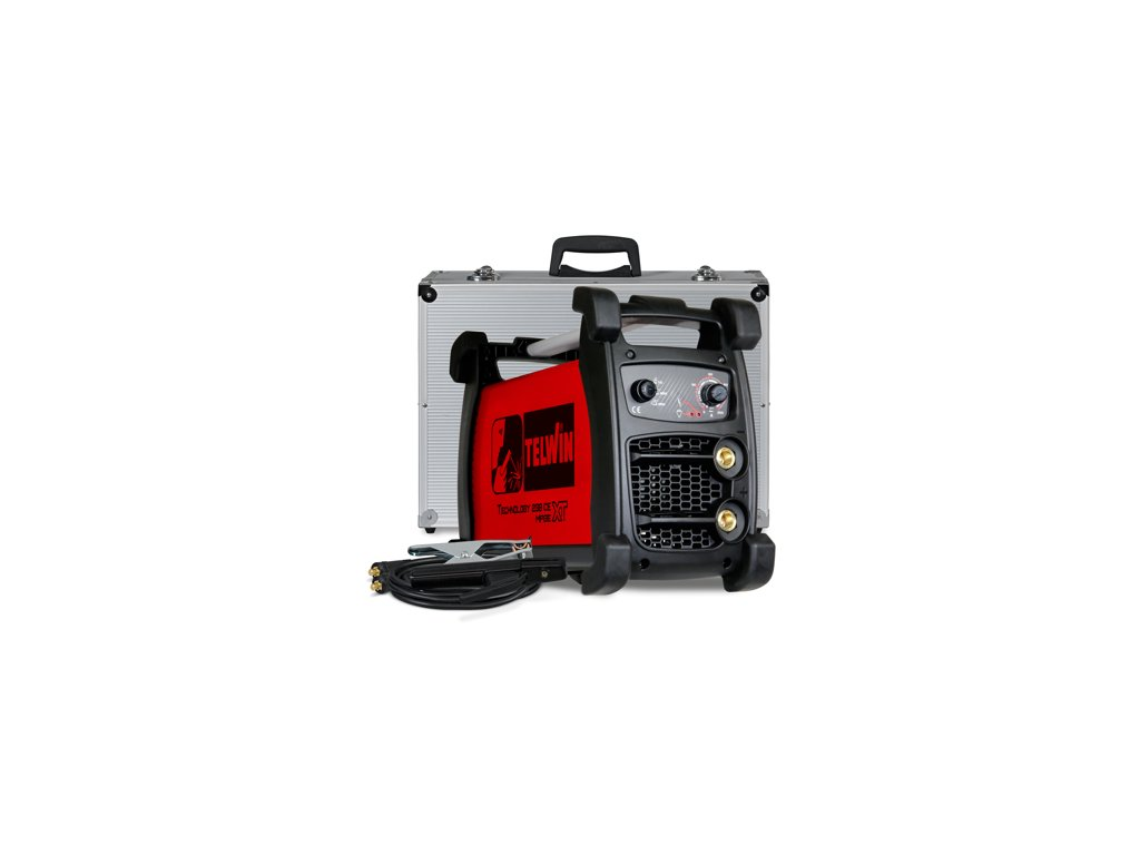 Zvárací invertor Technology 238 XT CE/MPGE Telwin