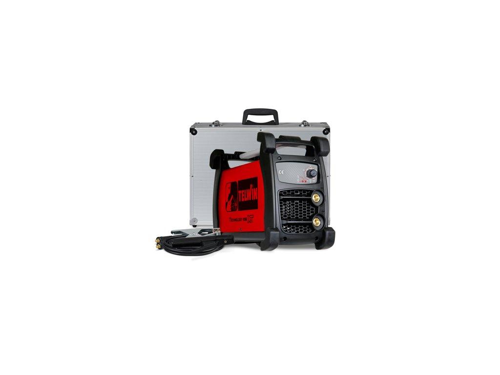 Zvárací invertor Technology Technology 236 XT Telwin