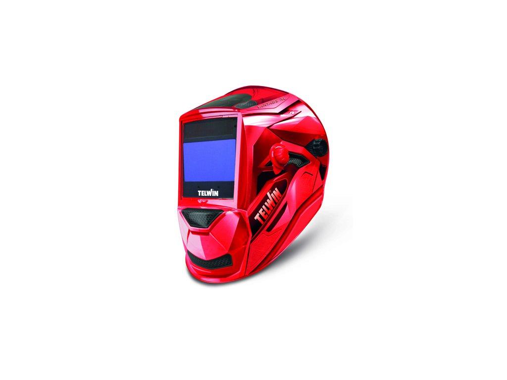 Zvárací kukla samostmievacie Vantage Red XL Telwin