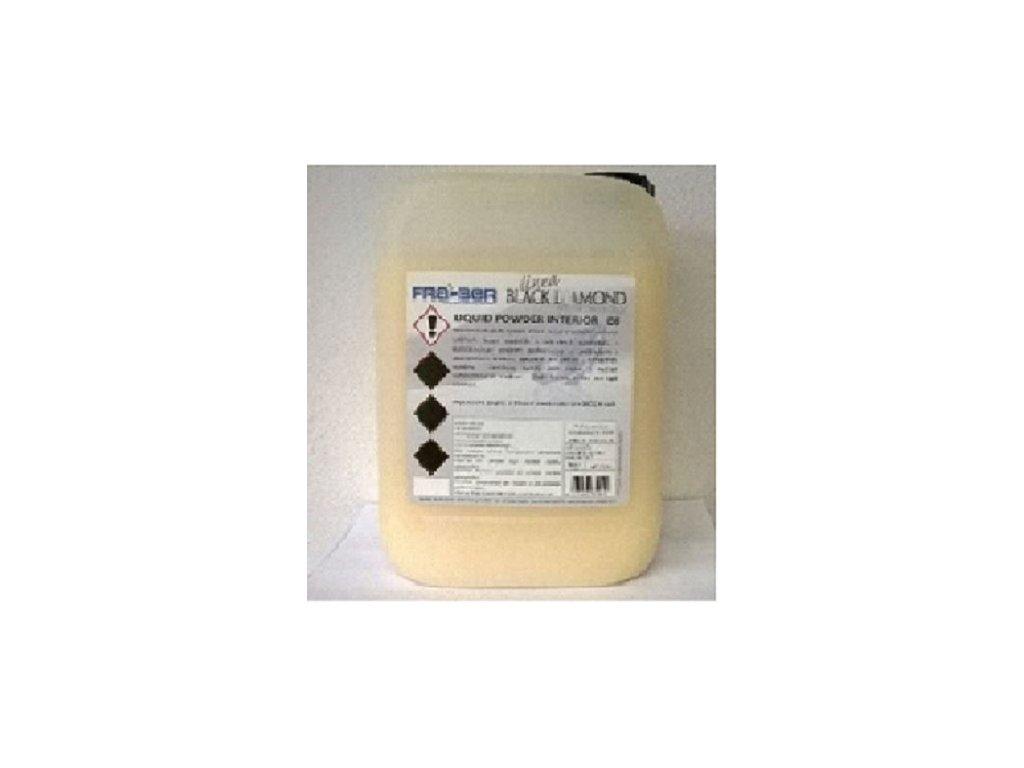 Tekutý čistiaci prípravok Liquid Powder Interior B8 - Fraber