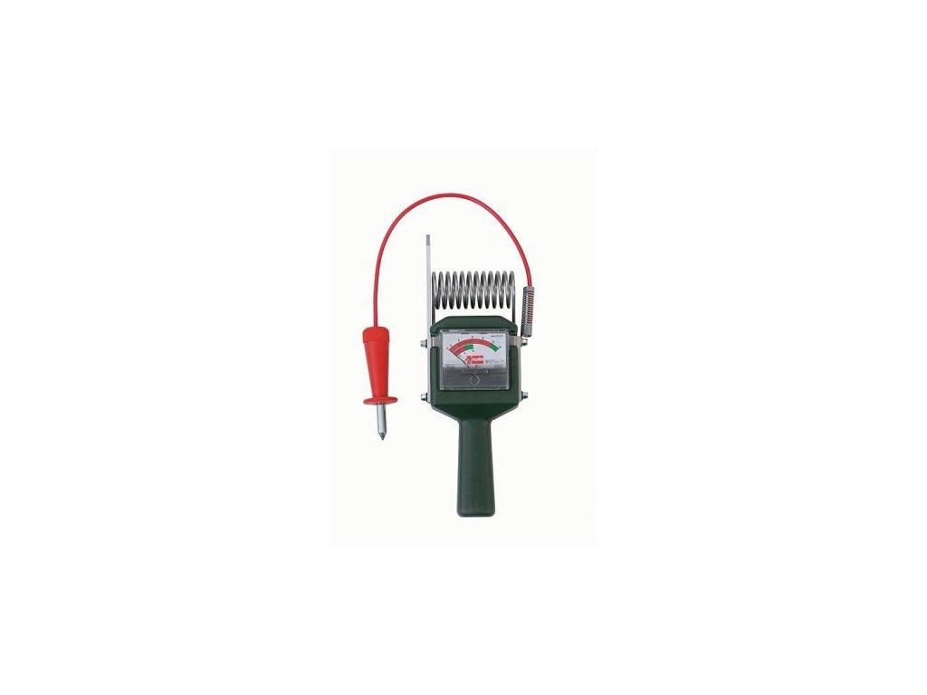 Tester autobatérií 6-12 V