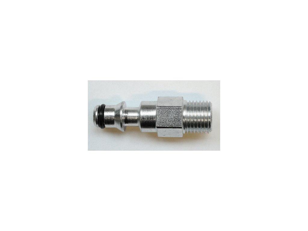 Adaptér tlakovej pištole rýchlospojka-závit 5.009.0751
