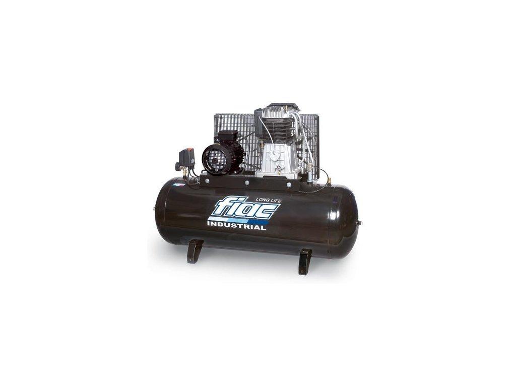 Dvojpiestový kompresor LLD 200-4 F Long Live Industrial Fiac